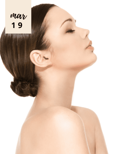 ANTI-AGING TIPS FOR SKINCARE