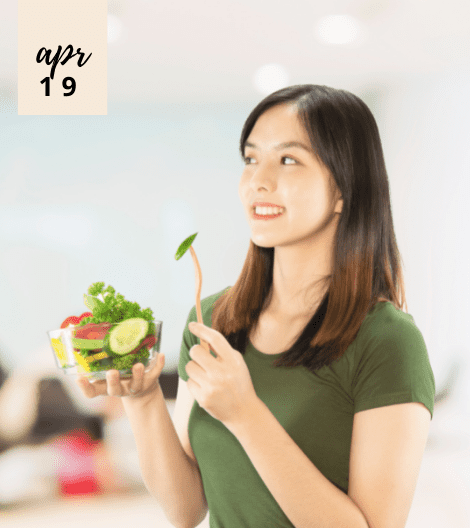 NUTRITION AND HEALTHY SKIN