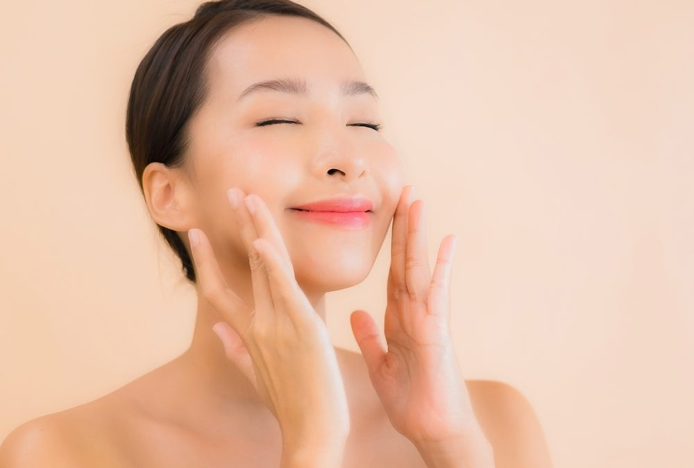 7 Ways To Clear Your Skin