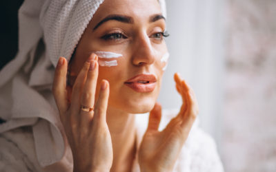 How Should You Layer Skin Care Products
