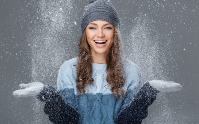 7 Ways To Make Your Skin Glow In The Winter