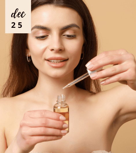 7 REASONS WHY YOU SHOULD START USING FACIAL OIL