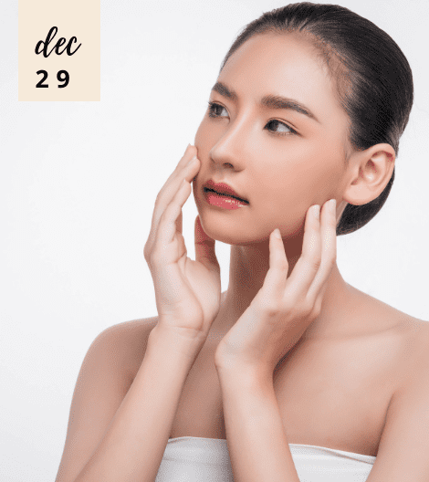7 WAYS TO PROTECT YOUR SKIN FROM POLLUTION