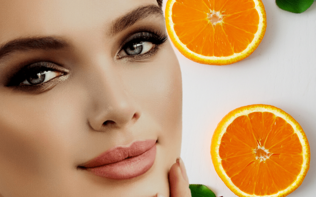 What Does Vitamin C Do To Your Skin?
