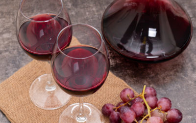 RESVERATROL THE RED WINE BOOSTER FOR YOUR SKIN