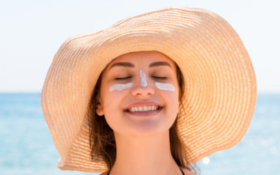 SUNKISSED! EVERYTHING YOU NEED TO KNOW ABOUT SPF