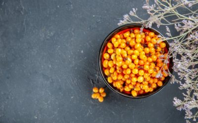 EVERYTHING YOU HAVE TO KNOW ABOUT SEA BUCKTHORN OIL