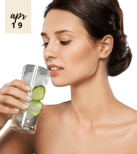 HOW TO DETOX YOUR SKIN