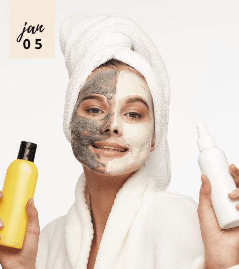 AVOID MIXING THESE SKINCARE INGREDIENTS