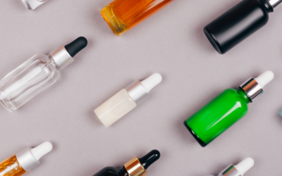 THE PURPOSE OF ALCOHOL IN SKINCARE PRODUCTS