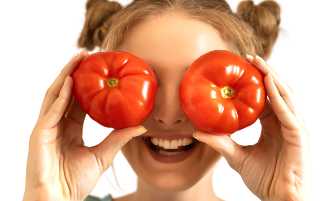 YOUR SKINCARE GUIDE: AMAZING WAYS TO USE TOMATOES FOR SKIN