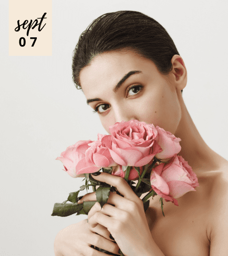 7 WAYS TO USE ROSE WATER FOR GLOWING SKIN & YOUR WELL-BEING