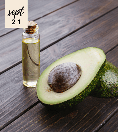 5 HEALTH AND BEAUTY BENEFITS THAT AVOCADO OIL COULD OFFER